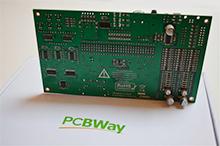 customer pcb assembly show