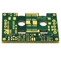 Advanced PCBs