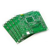Double-Sided PCB 100*100mm